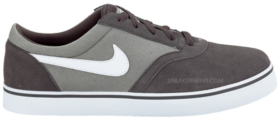 ... the Nike SB Dunk High in Anthracite/Gold Dust that was previewed over  the weekend and a few new Janoskis and Harbors, and let us know what you  think of ...