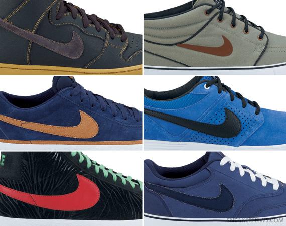 57f740d194 Nike SB (September 2011)