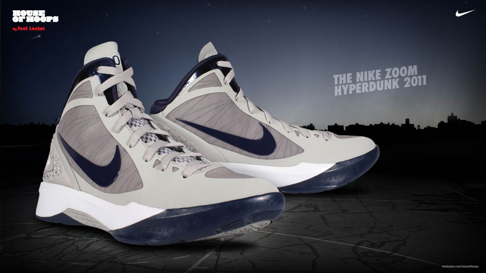 when are the hyperdunks 2011 coming out